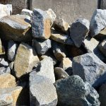 Small Granite