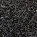 Dark Bark Mulch